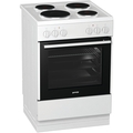 Gorenje 60cm Single Cavity Electric Cooker - E52108AW