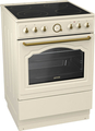 Gorenje 60cm Single Cavity Electric Cooker - EC62CLI