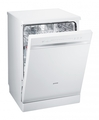 Gorenje 60cm White Fullsize Dishwasher - GS62214W