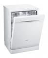 Gorenje 60cm White Fullsize Dishwasher - GS62214W