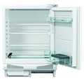 Gorenje 82cm Built Under Larder Fridge - RIU6F091AWUK