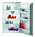 Gorenje 88cm Built in Fridge -  RI4091AW