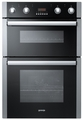 Gorenje 90cm Multifunctional Electric Double Oven - BD2136AX