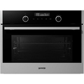 Gorenje Built in Compact Microwave Oven - BCM547S12X