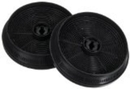 Gorenje Charcoal Filters (x2 set) - 180180