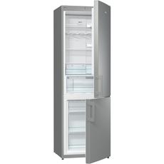 Gorenje 60cm Frost Free Fridge Freezer - NRK6191GX