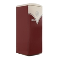 Gorenje Special Edition Tall Fridge with Ice Box Burgundy - OBRB153R