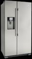 Haier 90cm Frost Free Fridge Freezer - HRF628IF6