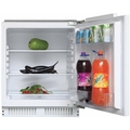 Hoover 60cm Built Under Larder Fridge - HBRUP160NK