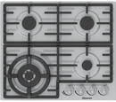 Hisense 4 Burner Gas Hob - GM663XUK