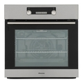 Hisense 60cm Built In Electric Single Oven - BI3221AXUK