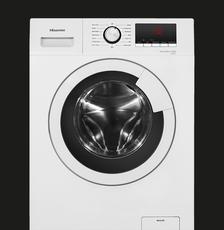 Hisense 6kg 1200 Spin Washing Machine - WFHV6012