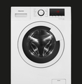 Hisense 6kg 1200 Spin Washing Machine - WFHV6012