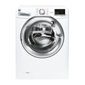 Hoover 10kg 1400 Spin Washing Machine - H3WS4105DACE-80