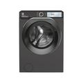 Hoover 10kg 1600 Spin Washing Machine - HWDB610AMBCR-80