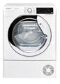 Hoover 10kg Hybrid Heat Pump Tumble Dryer - DXHY10A2TKE-80