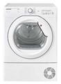 Hoover 10kg Vented Tumble Dryer - HL V10LG-80