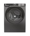 Hoover 12kg 1400 Spin Washing Machine - HWB412AMBCR/1-80