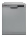 Hoover 13PL Freestanding Dishwasher - HDP1D39X-80