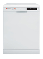 Hoover 13PL Freestanding Dishwasher - HDP1D39W-80