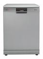 Hoover 16PL Freestanding Full Size Dishwasher - DYM 762TXWIFI-80