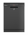 Hoover 16PL Freestanding Dishwasher - HDPN4S622PA-80