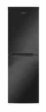 Hoover 55cm Frost Free Fridge Freezer - HCF 5172BK
