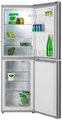 Hoover 55cm Frost Free Fridge Freezer - HNC5174AE