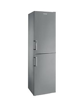 Hoover 55cm Frost Free Fridge Freezer - HVBF 5172AHK