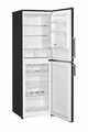 Hoover 55cm Frost Free Fridge Freezer - HVBF 5172BHK