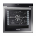Hoover 60cm Multifunction Single Oven - HOAZ7173INWF/E