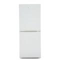 Hoover 55cm Static 50/50 Fridge Freezer - HSC536W-80N*