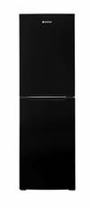 Hoover 55cm Static Fridge Freezer - HCS 5172BK