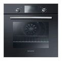 Hoover 60cm Electric Single Oven - HOC709BX