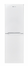 Hoover 60cm Frost Free Fridge Freezer - HCN 6182WK