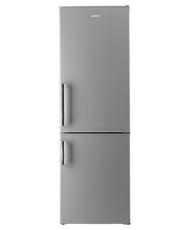 Hoover 60cm Frost Free Fridge Freezer - HVBF6182XFHK/1