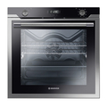 Hoover 60cm Multifunction Single Oven - HOAZ7150IN