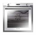 Hoover 60cm Multifunction Single Oven - HOAZ7150WI