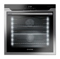Hoover 60cm Multifunction Single Oven - HOAZ8673IN