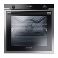 Hoover 60cm Multifunction Single Oven - HOAZ7801IN