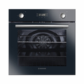 Hoover 60cm Multifunction Single Oven - HOC3250BI