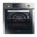 Hoover 60cm Multifunctional Electric Single Oven - HOSM6581IN/E