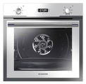 Hoover 60cm Multifunction Single Oven - HOZ3150WI