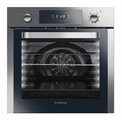 Hoover 60cm Multifunction Single Oven - HOSM698LIN