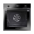 Hoover 60cm Multifunction Single Oven - HOZ6901IN