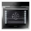 Hoover 60cm Multifunction Single Oven - HOZ7173IN WIFI