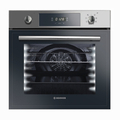 Hoover 60cm Multifunction Single Oven - HSOL8690X/E