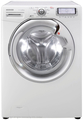 Hoover 10kg, 1600 spin Washing Machine - DYN10166PG8-80