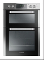 Hoover 90cm Built In Multifunctional Electric Double Oven - HO9D337IN