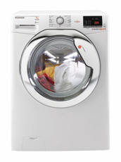 Hoover 7kg 1400 Spin Washing Machine - DXOC47C3/1-80
